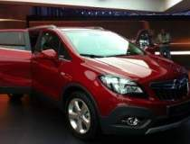 GENEVA LIVE: Opel Mokka sau...