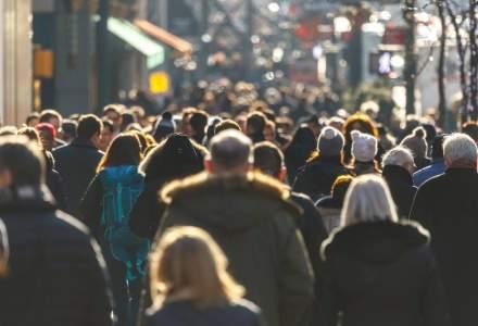 ONU: Romania, printre statele a caror populatie va scadea cel mai mult pana in 2050