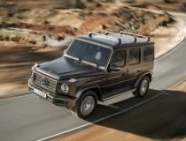 Mercedes-Benz lanseaza a doua...