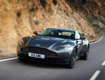 Aston Martin a chemat in...