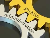 Administratia publica din...