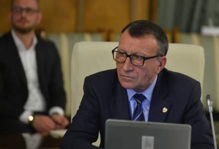 Paul Stanescu: Voi demisiona din functia de ministru al Dezvoltarii daca voi fi inculpat in dosar