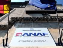ANAF returneaza creditul BM...