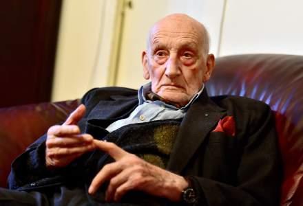 Istoricul Neagu Djuvara a murit la varsta de 101 ani