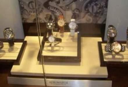 Se deschide Basel World. Piesa de rezistenta a expozitiei: Un ceas acoperit cu 1.282 diamante