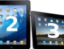 iPad 3 sau momentul in care...