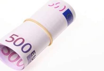 Piata de factoring a ajuns la 2,58 mld. euro, echivalentul a 2% din PIB
