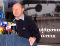 Ce a spus Basescu dupa vizita...