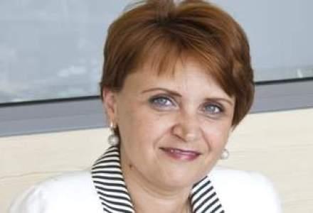 Face milioane din constructii: Cine este Ileana Nicolae, sefa companiei Sika