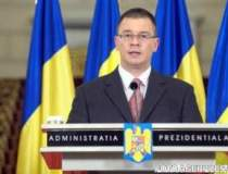 Ungureanu: Guvernul...