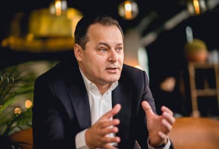 La pranz cu Marius Ghenea: despre efervescenta industriei tech romanesti, antreprenoriatul la cele mai fragede varste si noile fonduri de investitii dedicate startup-urilor aflate chiar in faza de prototip