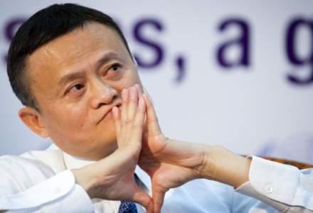 """Jack Ma despre """"IQ-ul iubirii"""", viitorul procesului de globalizare si alte citate de top din interviul sau de la Davos"""