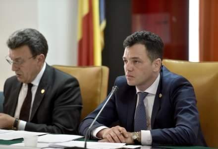 Oprea, ministrul propus pentru Mediul de Afaceri: 160 de firme au primit finantare prin Start-up Nation de la inceputul anului
