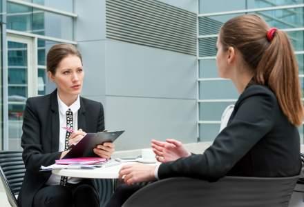 Trucuri pentru cei care nu isi pot stapani emotiile in timpul interviului de angajare