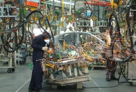 Negocieri esuate intre sindicate si constructori: muncitorii de la BMW, Mercedes, Volkswagen si Opel ameninta cu intreruperea productiei pentru 24 de ore