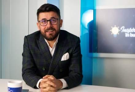 "Cristian Onetiu: ""Este o criza profunda de antreprenori asumati!"" Cum o rezolvam?"