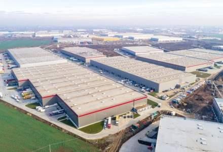 P3 vrea sa aduca parcul logistic din Bucuresti la 500.000 mp