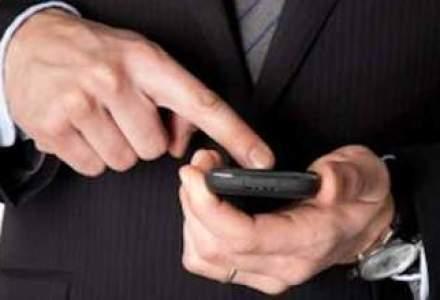 Goana dupa locuri de munca, pe telefonul mobil
