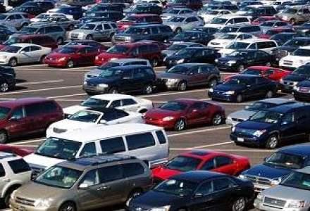 Afacerile din comertul auto au urcat cu 2,6%, in ianuarie