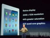 "Cum a dezamagit ""Noul iPad""..."