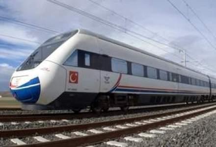 Nokia Siemens Networks va furniza conexiunea mobila pentru calea ferata din Turcia