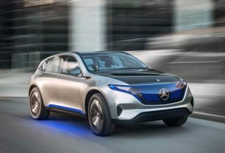 Mercedes-Benz declara ca trecerea la masinile electrice este total prematura. Iata de ce