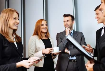 Felul in care vorbesti despre colegii si subalternii tai spune multe despre tine ca lider