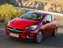 Productia Opel Corsa va...