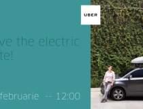 "Uber lanseaza ""serviciul..."