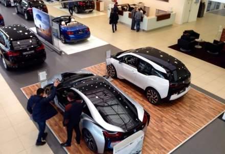 Automobile Bavaria detine 65% din piata, dupa ce vanzarile BMW au depasit 1.500 de unitati in 2017