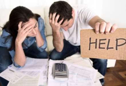 Topul datornicilor: Ce judet sta cel mai prost la plata creditelor