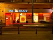 Noua strategie ING: banca...