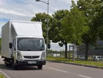 Renault Trucks va vinde...