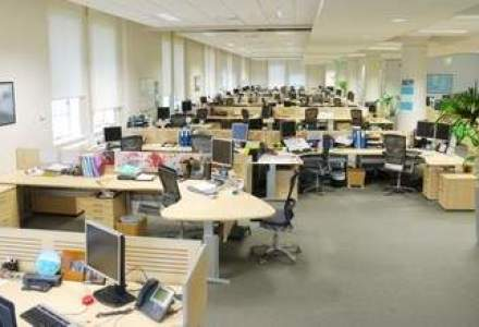 Unde ne intrec ungurii: Toate birourile in constructie sunt cladirii verzi
