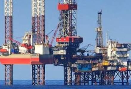 Comanescu a obtinut doua contracte de foraj in Marea Nordului