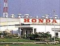Honda investeste peste 400...