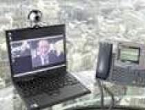 In telefonie... Skype cine poate