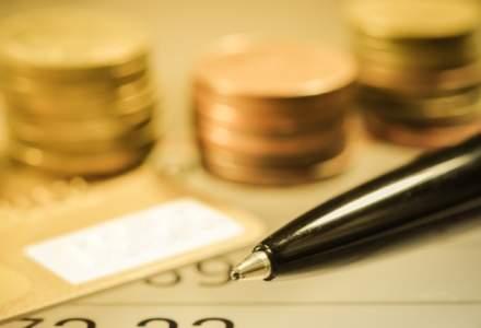 Romania a imprumutat doua miliarde de euro de pe pietele externe