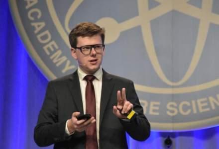 A pariat pe risc: Adolescentul milionar la 19 ani