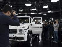 Ion Tiriac a cumparat un SUV...