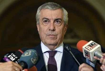 Tariceanu: Statul de drept din Romania este sub asediul sistemului paralel de putere