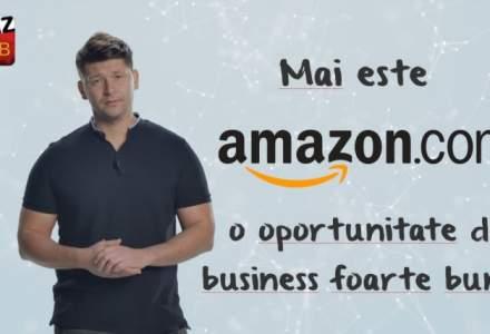 De ce Amazon este inca cel mai bun business pe care il poti incepe cu un buget de circa 5000 de dolari