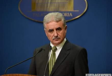 Viorel Stefan: Legea privind infiintarea Fondului Suveran de Investitii ar putea fi adoptata in mai-iunie