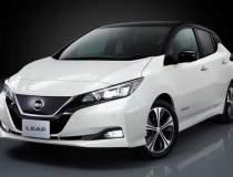 Nissan dezvaluie planurile...