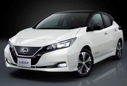 Nissan dezvaluie planurile pentru 2022: japonezii vor lansa 6 modele electrice, dintre care doua sub brandul Infiniti