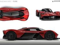 Aston Martin Valkyrie:...