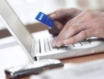 Numarul tranzactiilor online...
