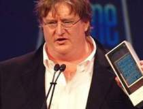 Gabe Newell, in topul...