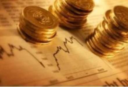 Ministerul Finantelor s-a imprumutat la un randament sub rata de politica monetara