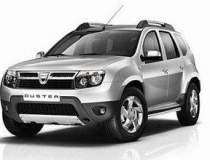 Dacia lanseaza prima serie...